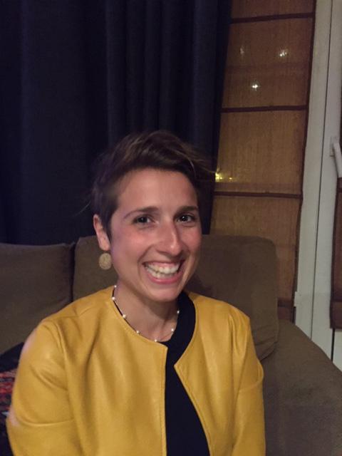 Hélène Caltagirone